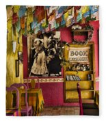 San Jose Del Cabo Fleece Blanket