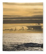 Skyline Fleece Blanket