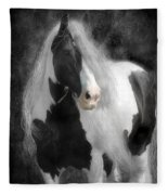 Slainte Fleece Blanket
