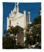 St Paul's Fleece Blanket