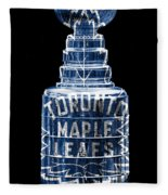 Stanley Cup 2 Fleece Blanket