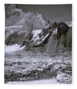 The Himalaya Fleece Blanket
