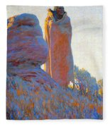 The Medicine Robe Fleece Blanket