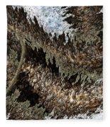Tumult Fleece Blanket
