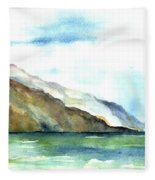 View Fleece Blanket