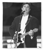 Vince Gill Fleece Blanket