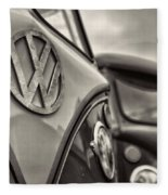 VW Fleece Blanket
