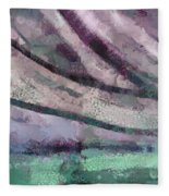 Water World 3 Fleece Blanket