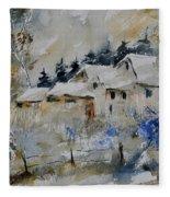 Watercolor 419082 Fleece Blanket