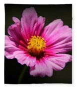 Wildflower Fleece Blanket