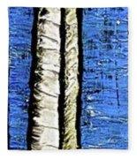 10-001 Fleece Blanket