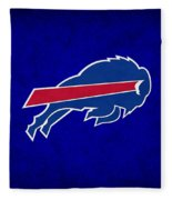 Buffalo Bills Fleece Blanket
