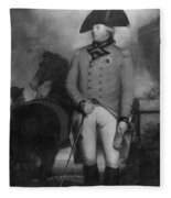 George IIi (1738-1820) Fleece Blanket