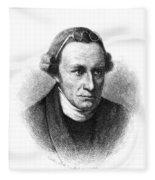 Patrick Henry (1736-1799) Fleece Blanket
