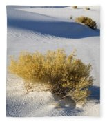 White Sands Fleece Blanket
