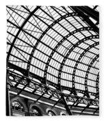 Hay's Galleria London Fleece Blanket
