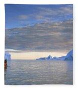 110202p200 Fleece Blanket