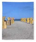 110506p020 Fleece Blanket