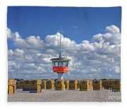 110506p022 Fleece Blanket