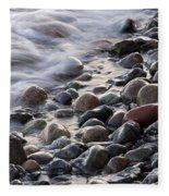 110613p203 Fleece Blanket