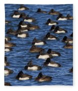 110613p211 Fleece Blanket