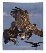 110613p229 Fleece Blanket