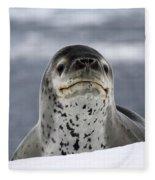 111130p133 Fleece Blanket
