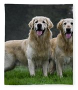 111230p058 Fleece Blanket