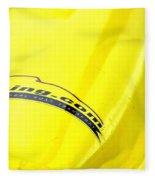11racing 24322 Fleece Blanket