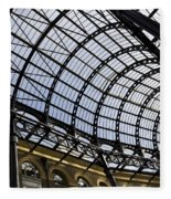 Hay's Galleria London Fleece Blanket