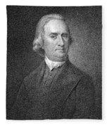Samuel Adams (1722-1803) Fleece Blanket