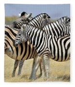 120118p097 Fleece Blanket