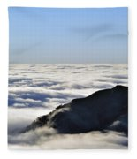 120520p204 Fleece Blanket