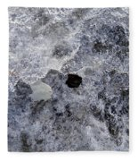 Untitled Fleece Blanket