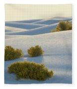 White Sands Fleece Blanket