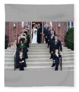 15 Fleece Blanket