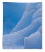 Iceberg Fleece Blanket