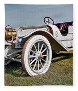 1910 Franklin Type H Touring Fleece Blanket
