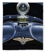 1921 Duesenberg Fleece Blanket