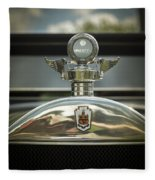 1928 Pierce Arrow Series 36 7 Passenger Touring Fleece Blanket