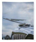 1932 Duesenburg Fleece Blanket