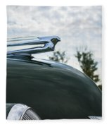 1938 Cadillac Fleece Blanket