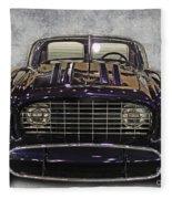 1955 Flajole Forerunner Fleece Blanket