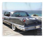 1959 Imperial Crown Fleece Blanket