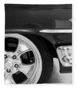 1960 Chevrolet Bel Air Bw2 012315 Fleece Blanket