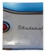 1961 Studebaker Lark Fleece Blanket