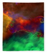 1998018 Fleece Blanket