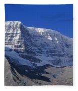 1m3732-h-snow Dome Fleece Blanket