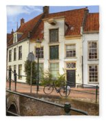 Amersfoort Fleece Blanket