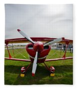 Pitts S2a Special Fleece Blanket